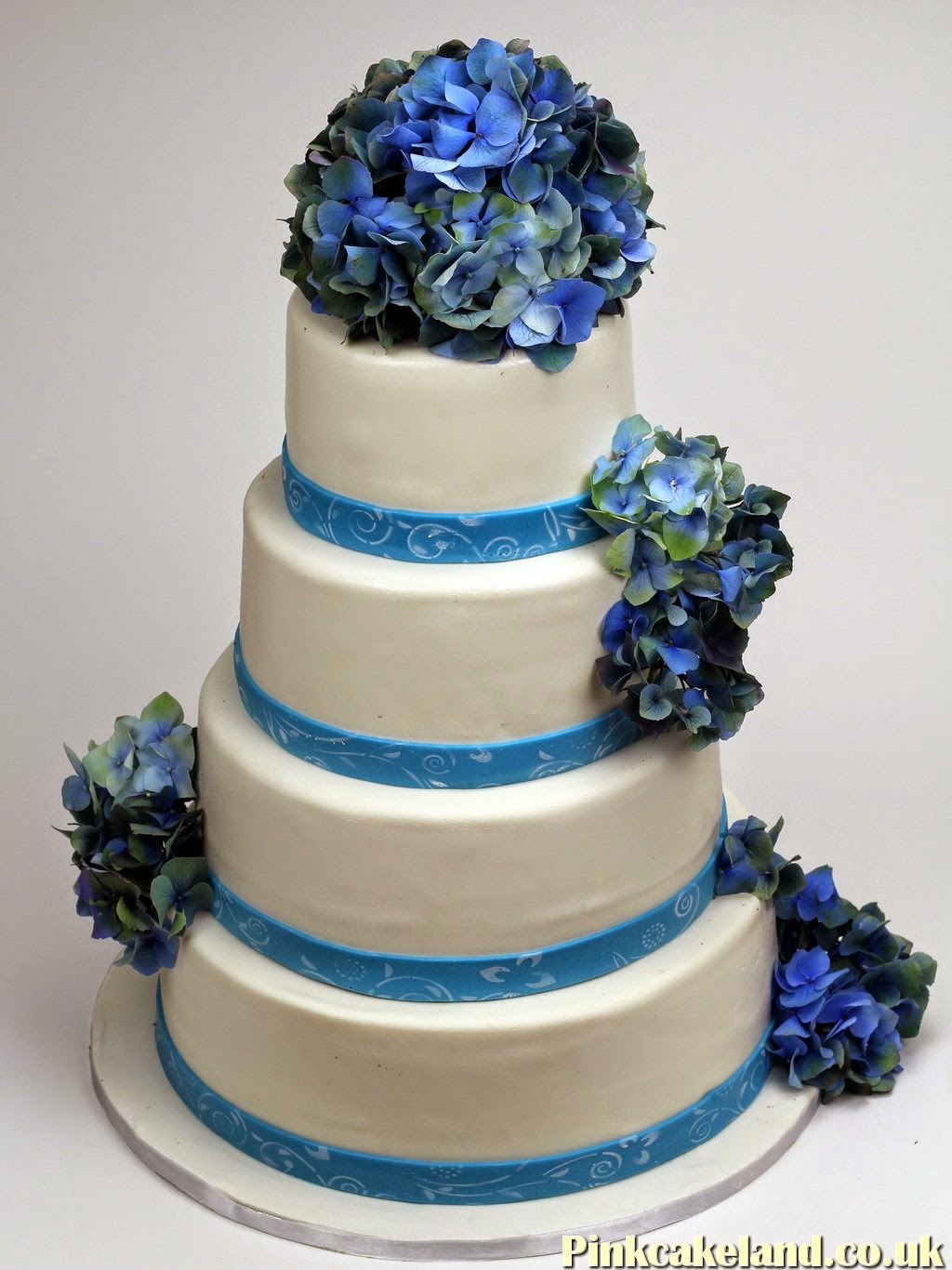 Best Wedding Cakes in Brixton, London UK