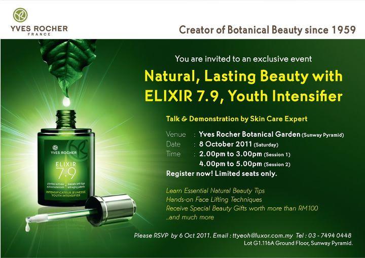 luxor cosmetics case study analysis