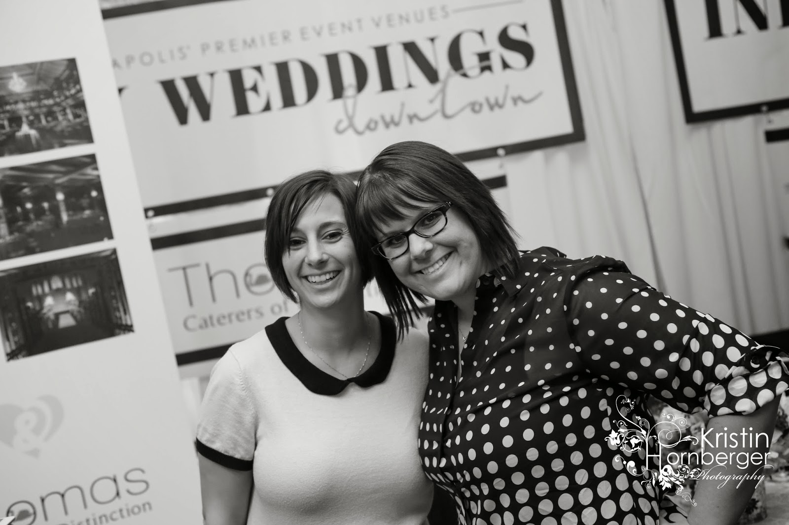 Kristin h photos blog indianapolis monthly bridal show at for Aaa hoosier motor club indianapolis