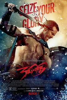 300: El origen de un imperio (300: Rise of an Empire) 2014