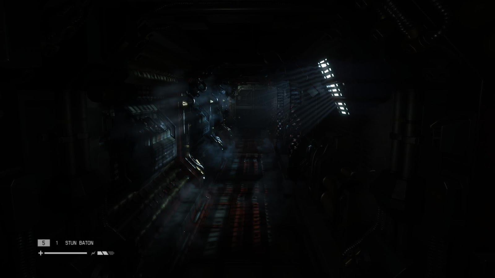 alien isolation how to kill androis