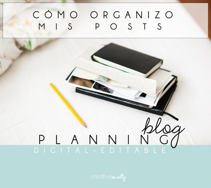 Creative mindly crea y edita tu propio calendario editorial - Como hacer tu propio calendario ...