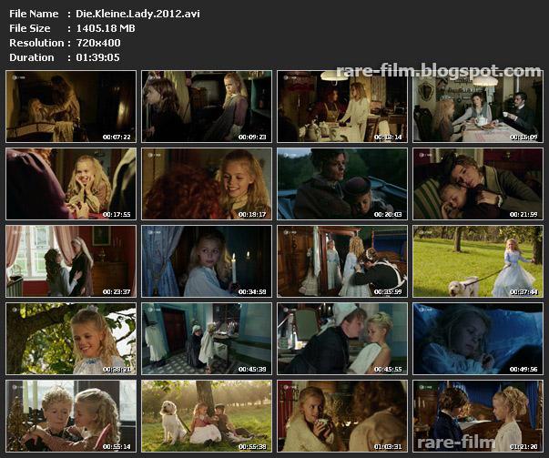 Die Kleine Lady (2012) Download