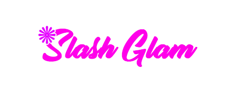 SLASH GLAMOUR