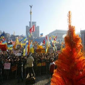 Ucrania: Kiev