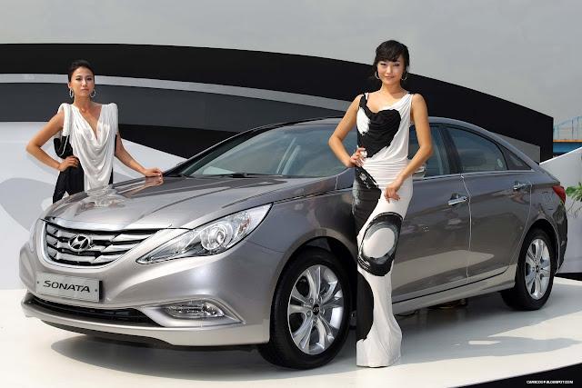 Hyundai Sonata 2015 - 2.0AT