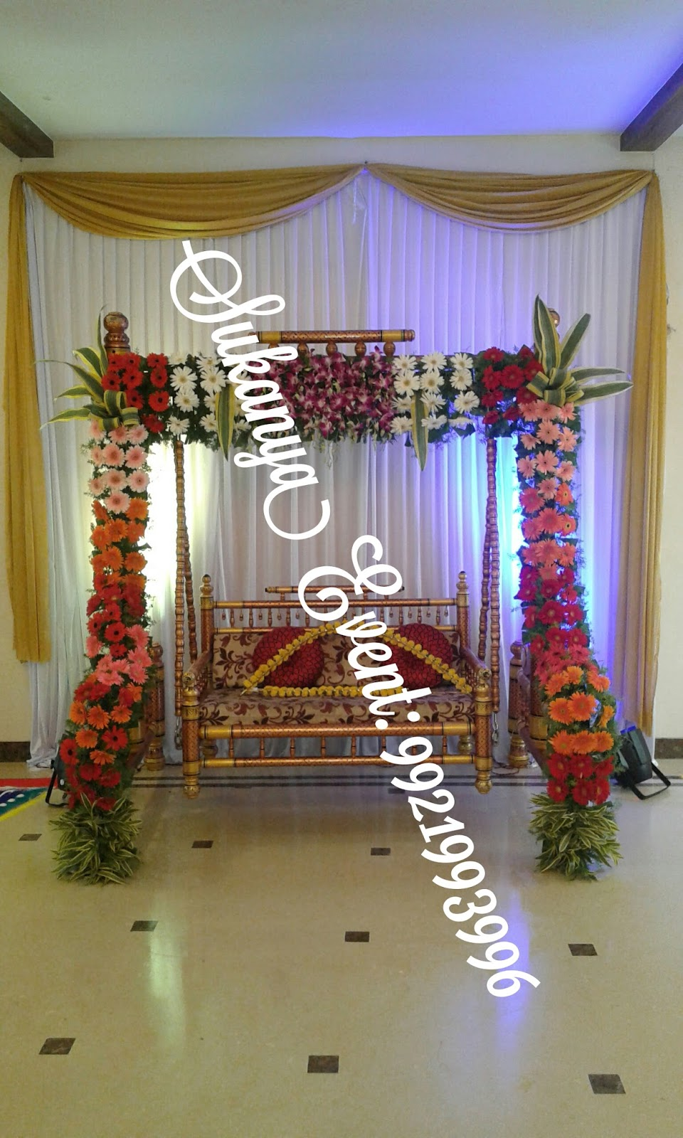 dohale jevan best decoration from sukanya event   dohale jevan best decoration from sukanya