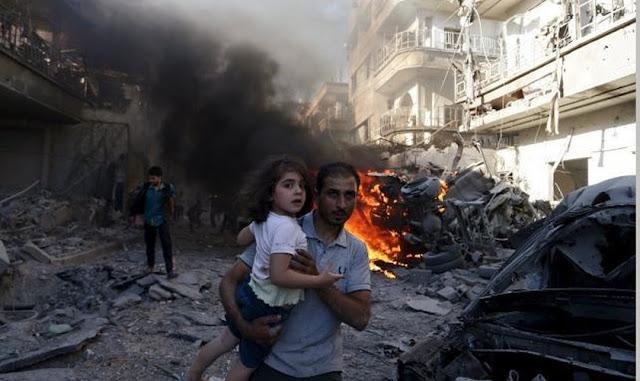 Porque Estado Islamico mata