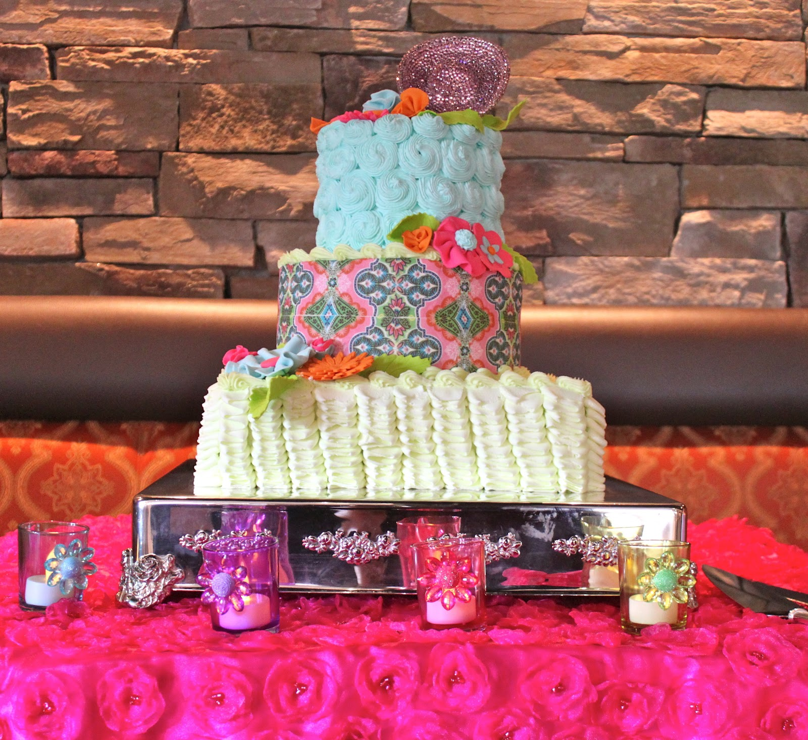 My mexico themed wedding cake princess approved a place for sharing cakes by lilly located in hebron ct solutioingenieria Image collections