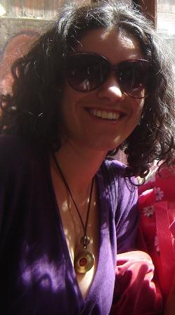 Marjorie Sá