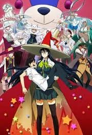 Witch Craft Works Specials 1 sub espa�ol online