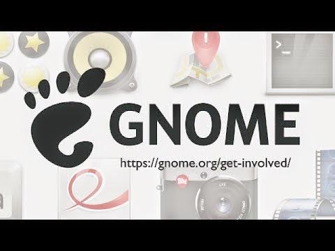 Gnome 3.16 Release