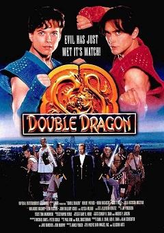 Filme Double Dragon 1994 Torrent