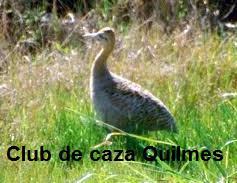 Club de caza Quilmes