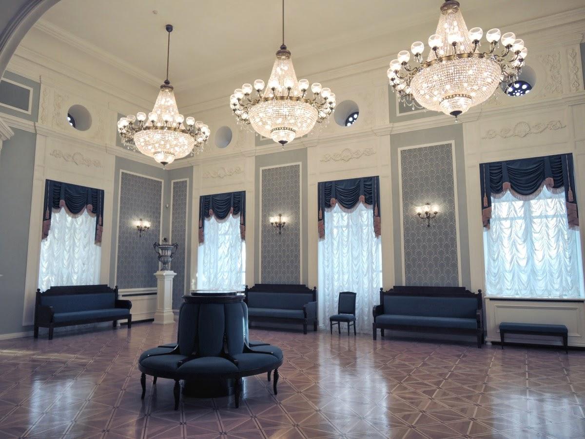 национальный театр Минск