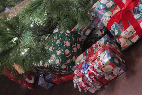 A Handmade Christmas 2012