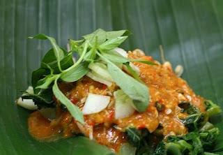 Resep Membuat Nasi Pecel Lezat