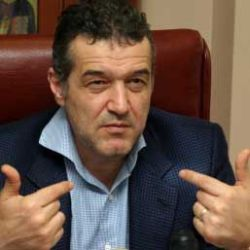 Gigi Becali - condamnat la 3 ani cu executare