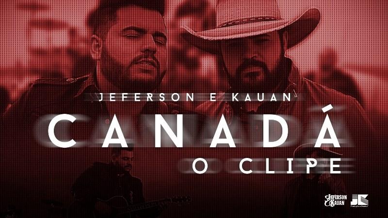 Jeferson e Kauan - Canadá