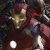 Confira o novo comercial de 'Vingadores: Era de Ultron'