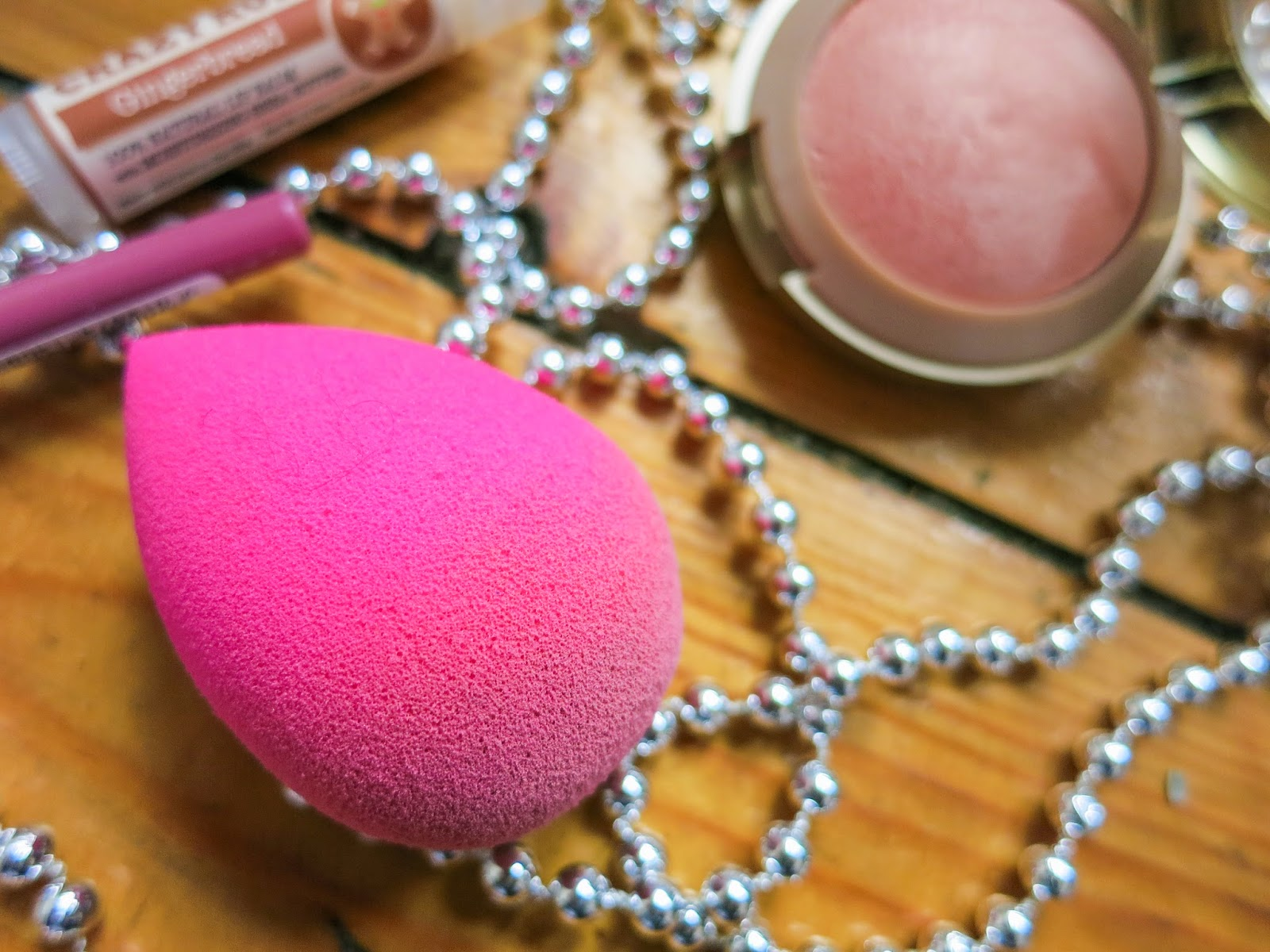November Beauty Favourites Beauty Blender