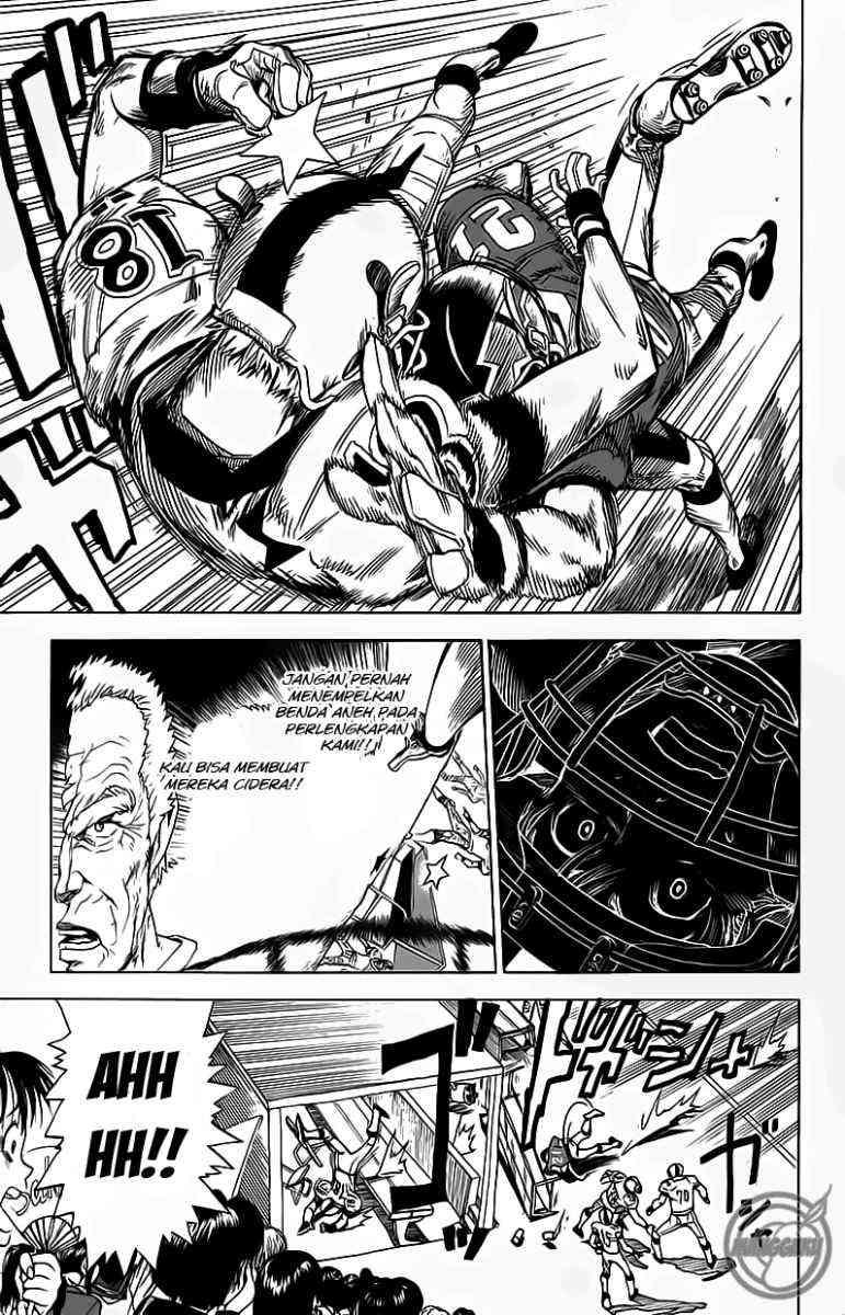 Komik eyeshield 21 018 - dunia dengan kecepatan cahaya 19 Indonesia eyeshield 21 018 - dunia dengan kecepatan cahaya Terbaru 11|Baca Manga Komik Indonesia|