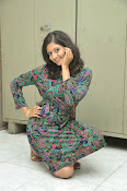 Sandeepthi latest glam pics-thumbnail-4