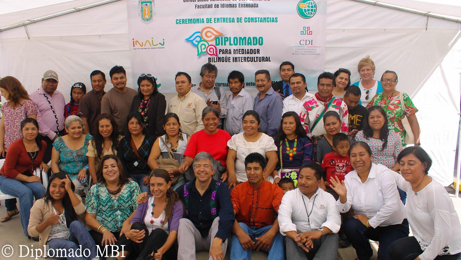 Mediadores Bilingües Interculturales