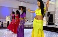 Sri Lankan (Sinhala) Wedding Dance – Wassanayata