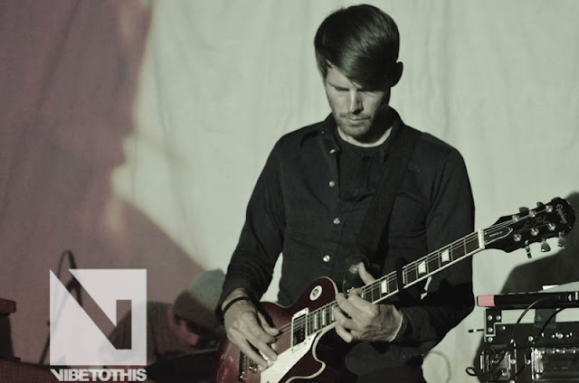 DSC 5200 Interview: Tycho Talks About his blog iSO50, Graphic Design, and Visual Art