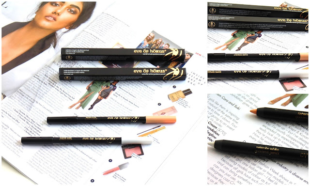 Eye of Horus New Goddess Pencils