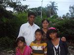 Pdt. Jery Adoe Dan Keluarga