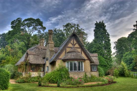 Kilmouski me so many ideas for English cottage house plans