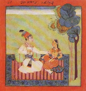 Madhu Ragaputra