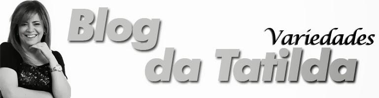 Blog da Tatilda