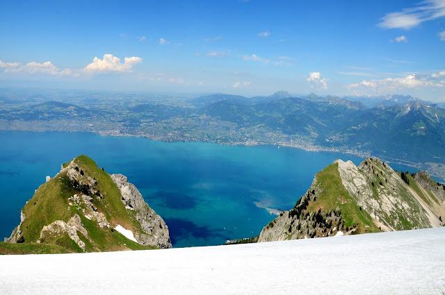 subir al grammont suiza