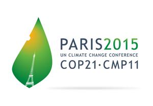 COP21 - VAMOS MUDAR O CLIMA!