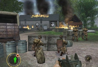 Download Game Brothers in Arms - Road To Hill 30 PS2 Full Version Iso For PC | Murnia Games