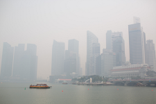 CAN WE STOP THE HAZE? PLEASE. CLIK PIX TO READ