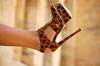 Women Beauty Fashion Trends 2011 - Super Sweet Kandee Shoes