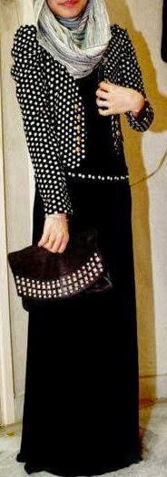 Model Baju Lebaran Wanita