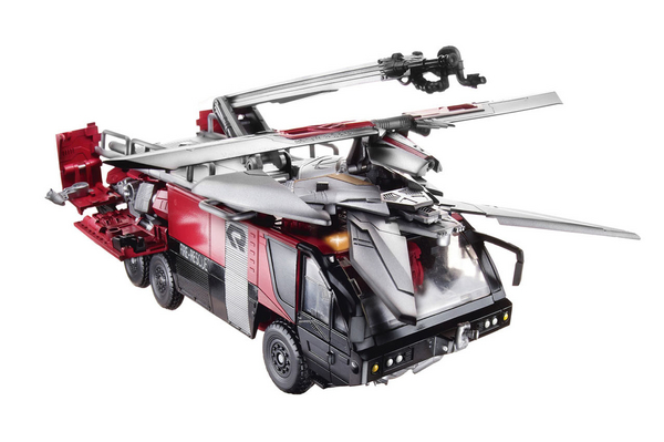 transformers dark of the moon megatron face. 2011 Toy Fair: Transformers