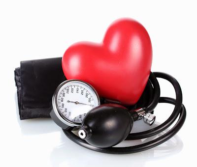 High blood pressure herbal cure