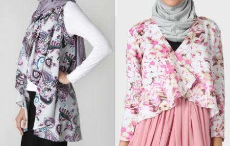 Tampil gaya dan islami dengan model baju ibu hamil muslimah