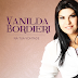 Conheça a capa do novo CD de Vanilda Bordieri