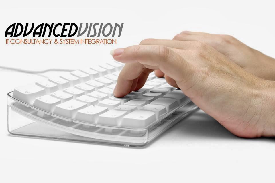 Advances Vision IT