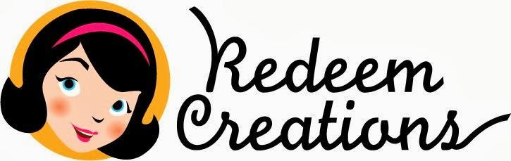Redeem Creations