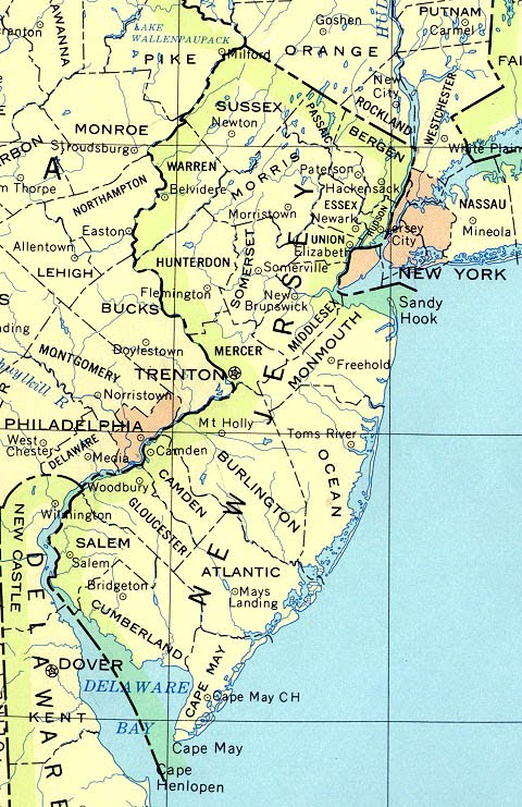 new york map new jersey. new york map new jersey.