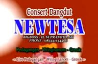 Album OM New Tesa Live Pedagangan Wringinanom 2015