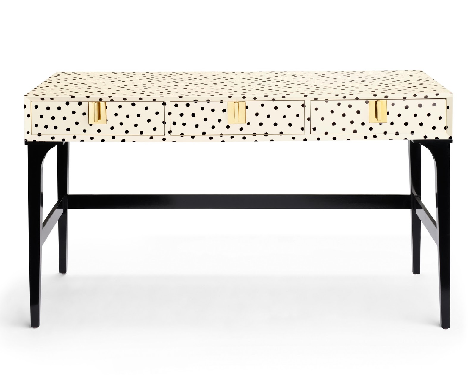 The Polka Dotted Truth by Jacqueline Harbin Kate Spade